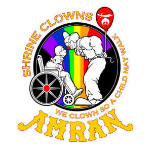 Amran Shriner Clowns