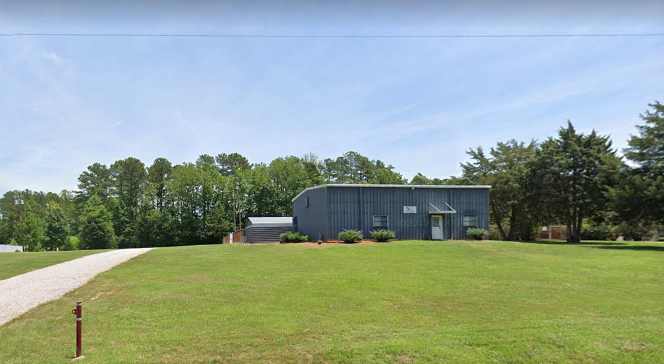 Tri-County Shrine Club in Henderson North Carolina