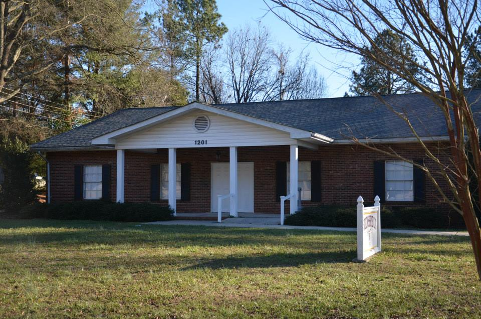Zebulon Shrine Club in Zebulon North Carolina