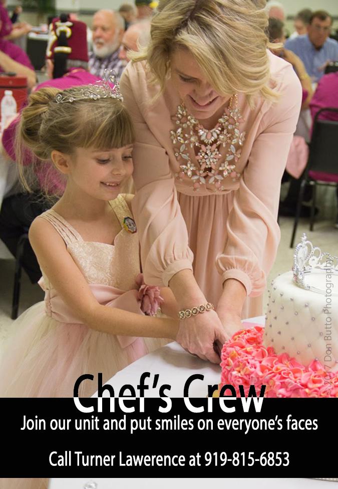 Amran Chef Crew